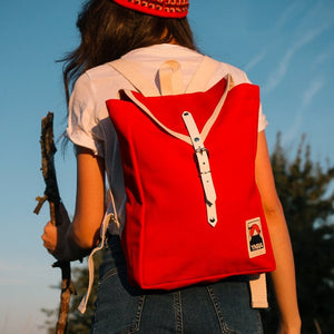 SCOUT - RED
