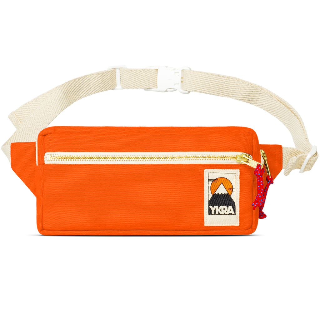 FANNY PACK - ORANGE - YKRA
