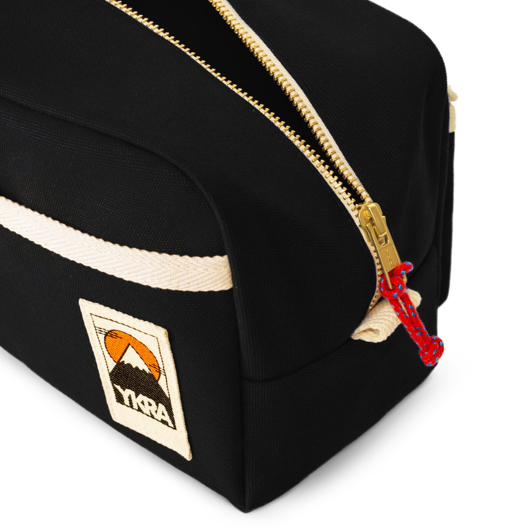 DOPP PACK - BLACK - YKRA