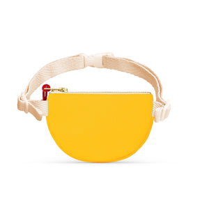 FANNY PACK MINI - YELLOW - YKRA