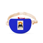 FANNY PACK MINI - BLUE - YKRA