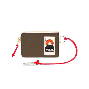 MINI WALLET - KHAKI