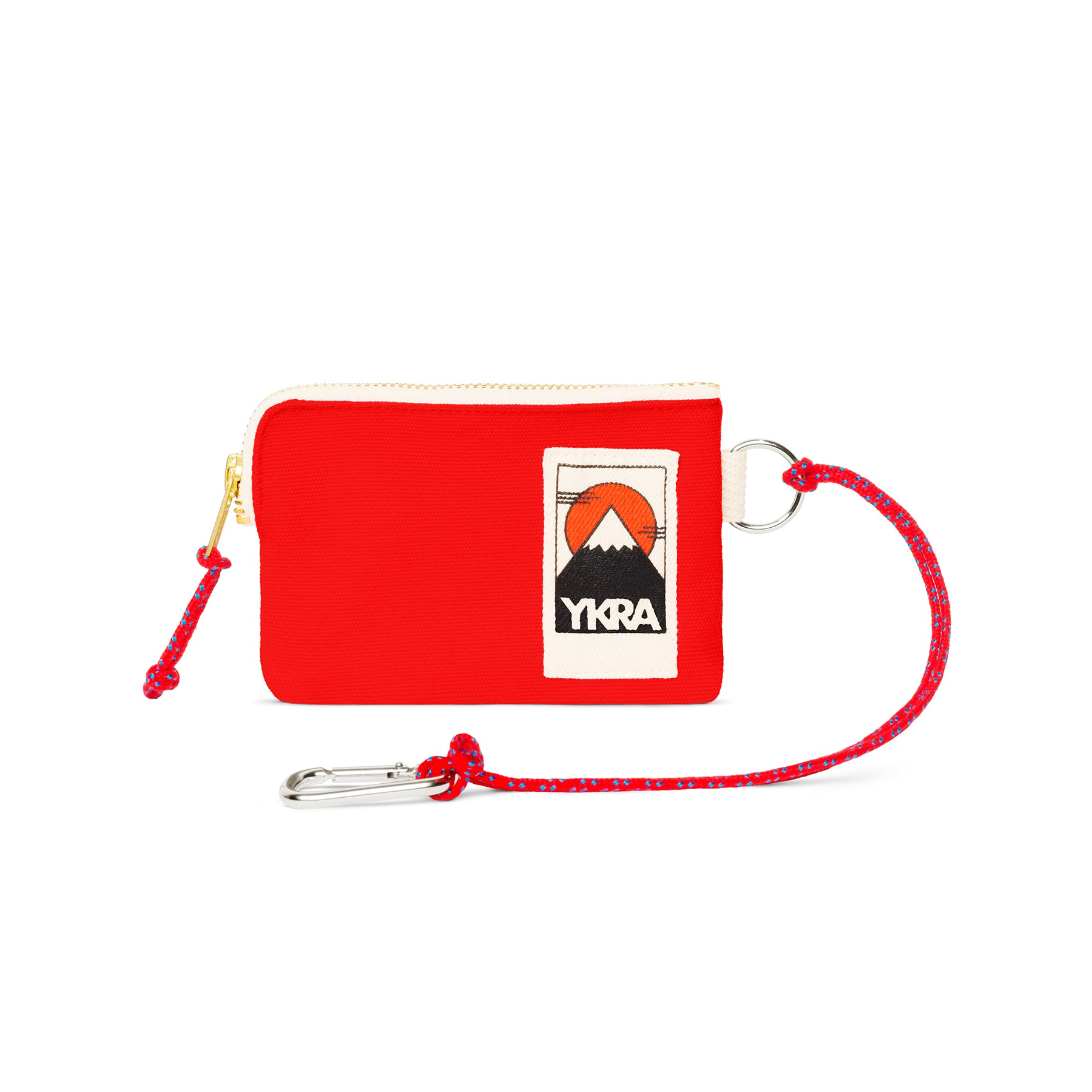 MINI WALLET - RED - YKRA