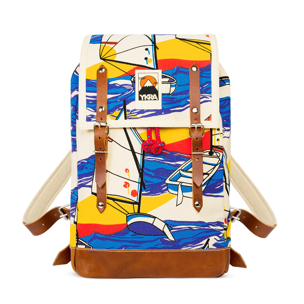 YKRA Backpacks and Accessories