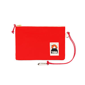 POUCH - RED - YKRA