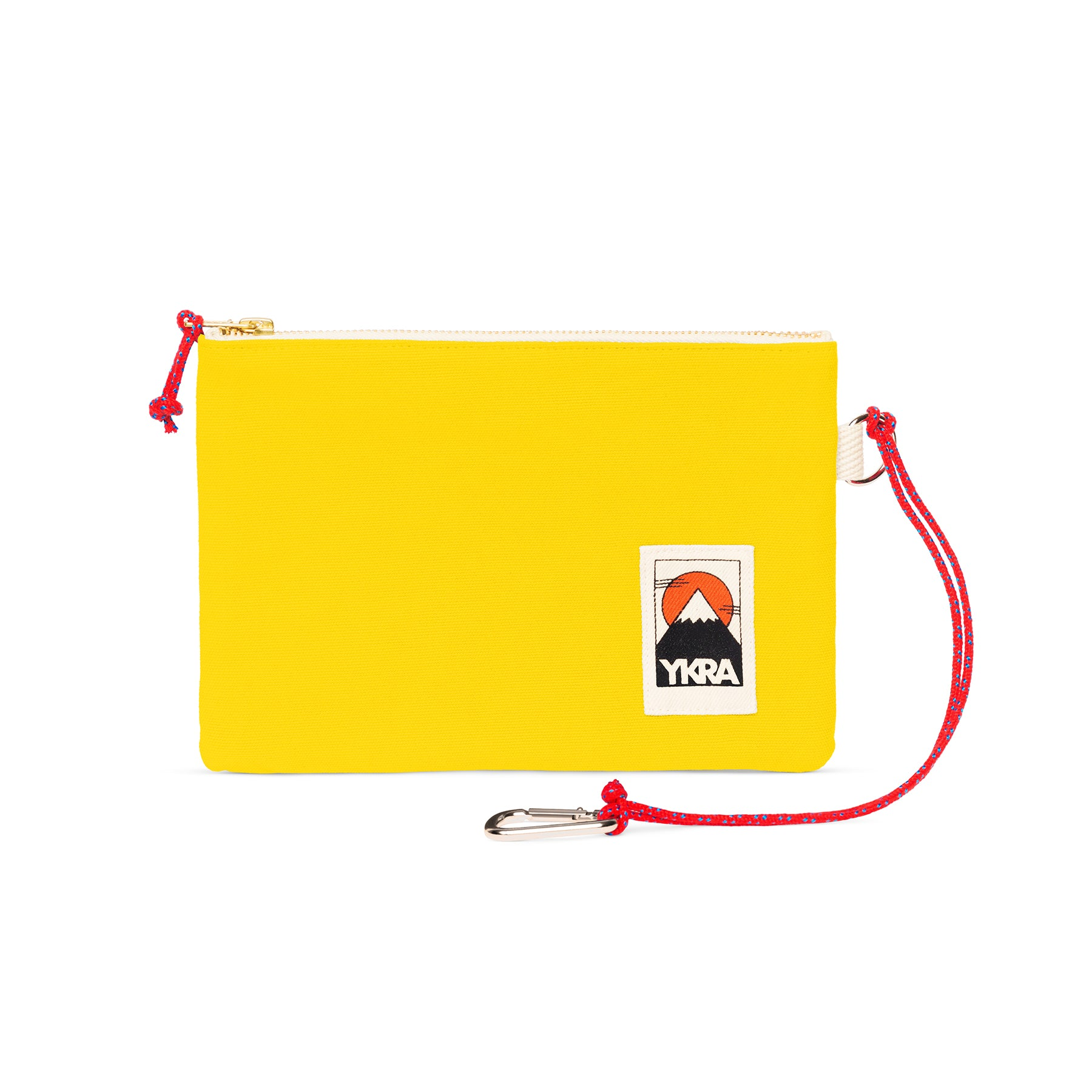 POUCH - YELLOW - YKRA