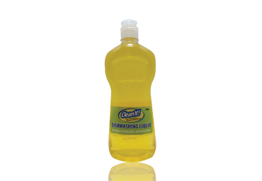 Clean It Dishwashing Liquid - Your Everday Home Companion