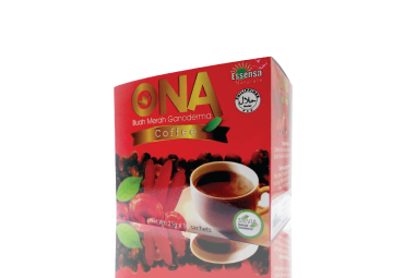 Ona Coffee - (1 Box x 10 Sachet)