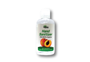 Beautyline Hand Sanitizer - Beautyline Hand Sanitizer contains anti-bacterial agent for immediate hand protection from germs.