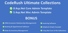 Open Source - CodeRush Ultimate Collections