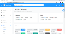 Open Source - Nice Theme Combo
