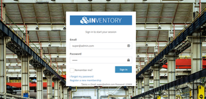 Open Source - Inventory Order Management - ASP.NET CORE 2.0