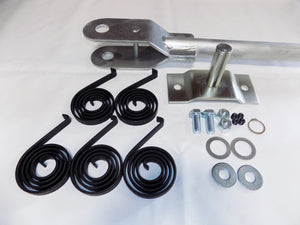 Steel 5 Spring Lower Arm & Spring Set