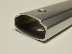 "Adjustable Aluminum Cross Tube (Up to 110"")"