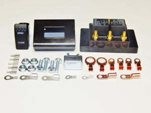 Weatherproof Reverse Polarity Super Switch Kit