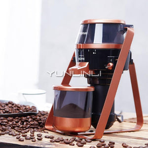 AutomaticCoffee Bean Grinder Machine Household Coffee Grinding Machine 220V Coffee Machine Electric Coffee Maker TSK-9288P
