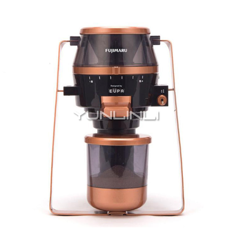 Electric Coffee Bean Grinder Household Coffee Grinding Machine 220V Electric Coffee Grinder TSK-9288P