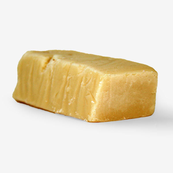 Homemade Dairy-free Vanilla Fudge