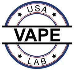 USA Vape Lab website logo