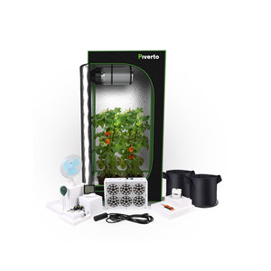 Indoor Growing Kits