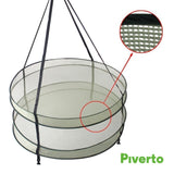 Collapsible Drying Rack - pivertoindoorgrowing