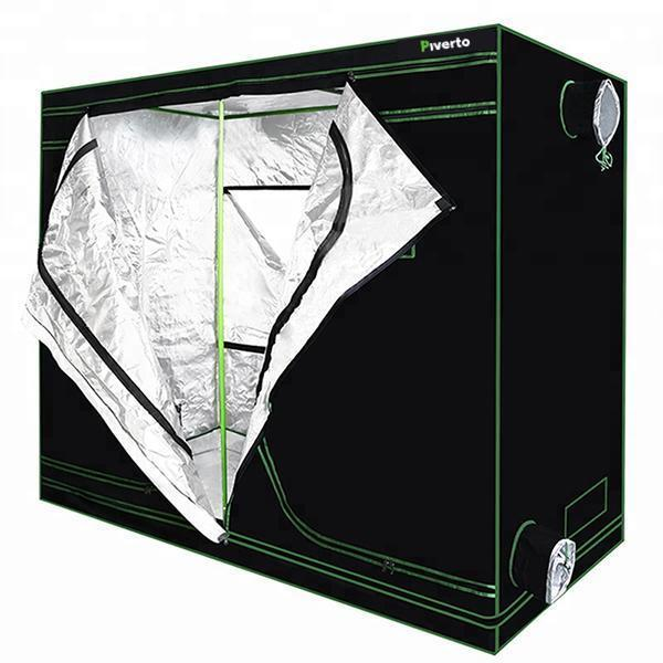 Grow Tent 8'X4' - pivertoindoorgrowing