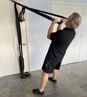 Anchor Point Training - Train Anywhere Suspension Kit