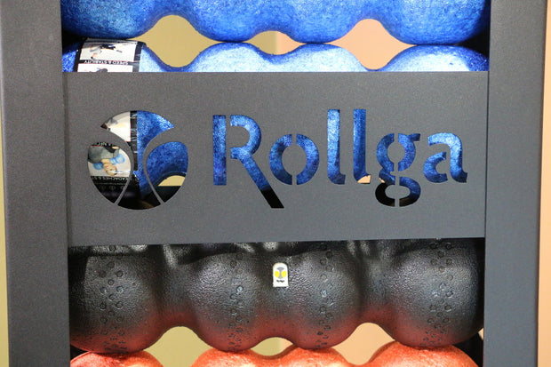 Foam Roller Display Stand