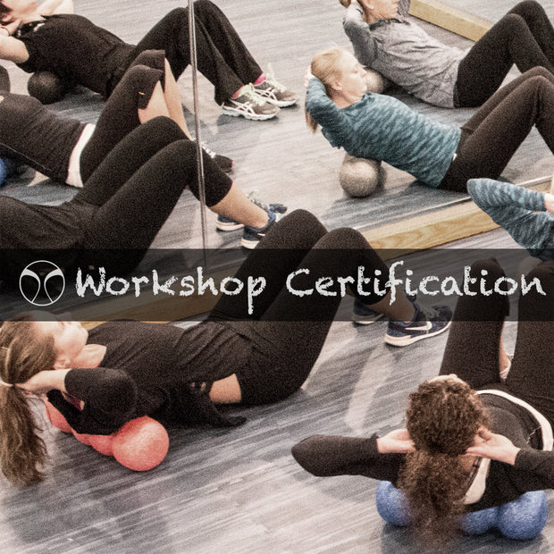 Workshop & Clinic Certification