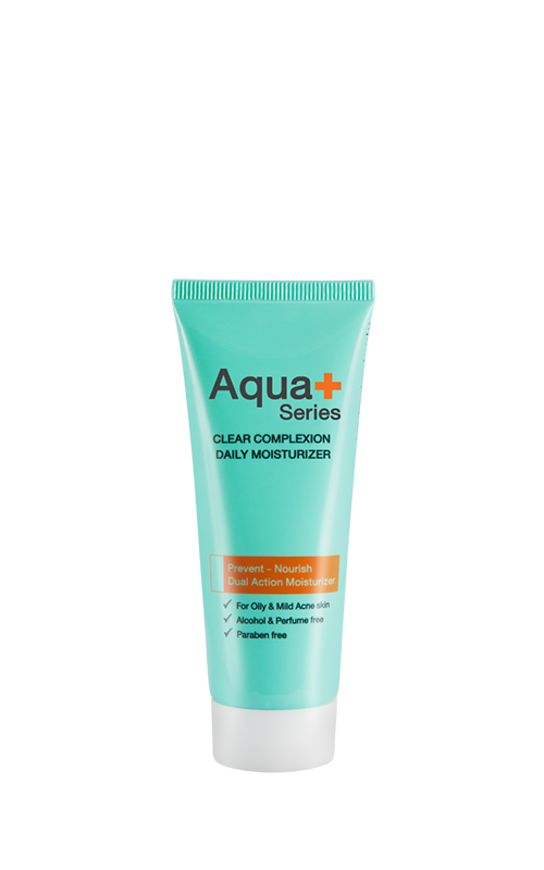 Clear Complexion Daily Moisturizer (50ml)