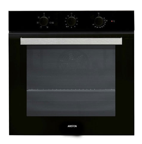 ARISTON FA3 530 H BL A Built In Oven - Black
