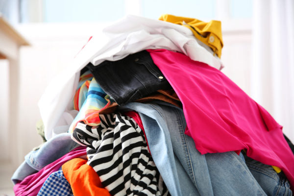 3 Clever Tips For A More Organized Closet