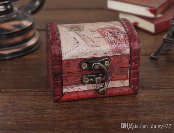 Inspiration Small Storage Chest