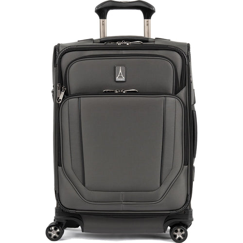 Travelpro Crew Versapack Max Carryon Expandable Spinner