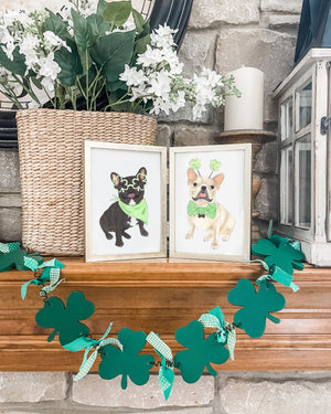 St. Patty's Prints
