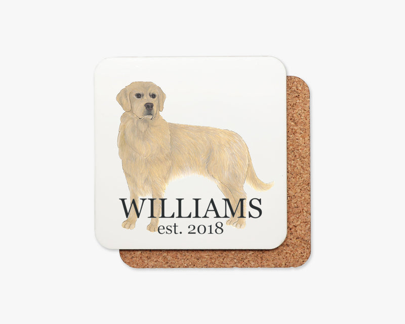 Personalized Custom Coasters