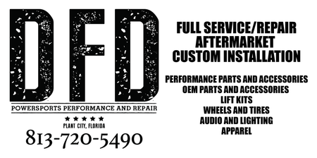 DFD Powersports Performance