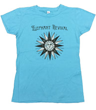 Elephant Revival - Women's Compass Tee
