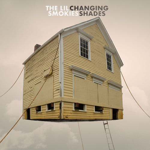 The Lil Smokies- Changing Shades CD (2017)