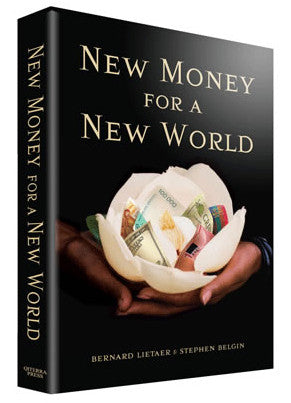 New Money for a New World - Paperback