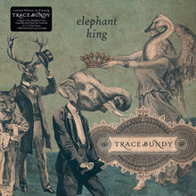 NEW! Trace Bundy - Elephant King - Vinyl LP