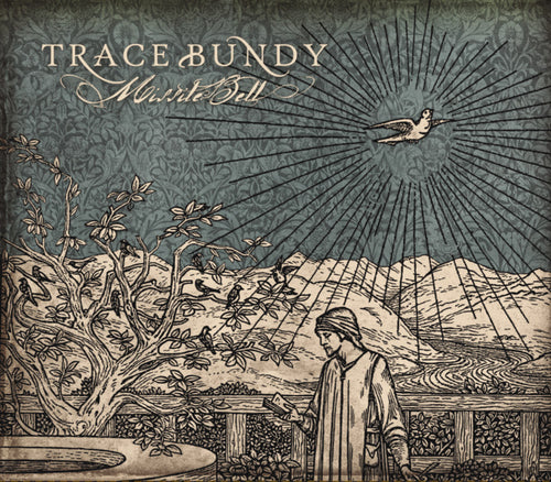Trace Bundy - Missile Bell - CD/DVD