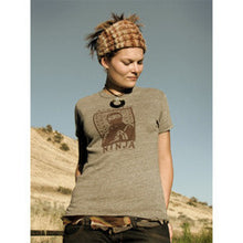 Trace Bundy - Acoustic Ninja Shirt - Women's