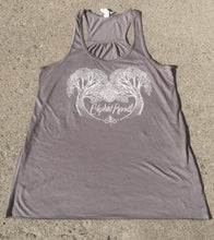 Elephant Revival - Women's Tree Roots Tank Top