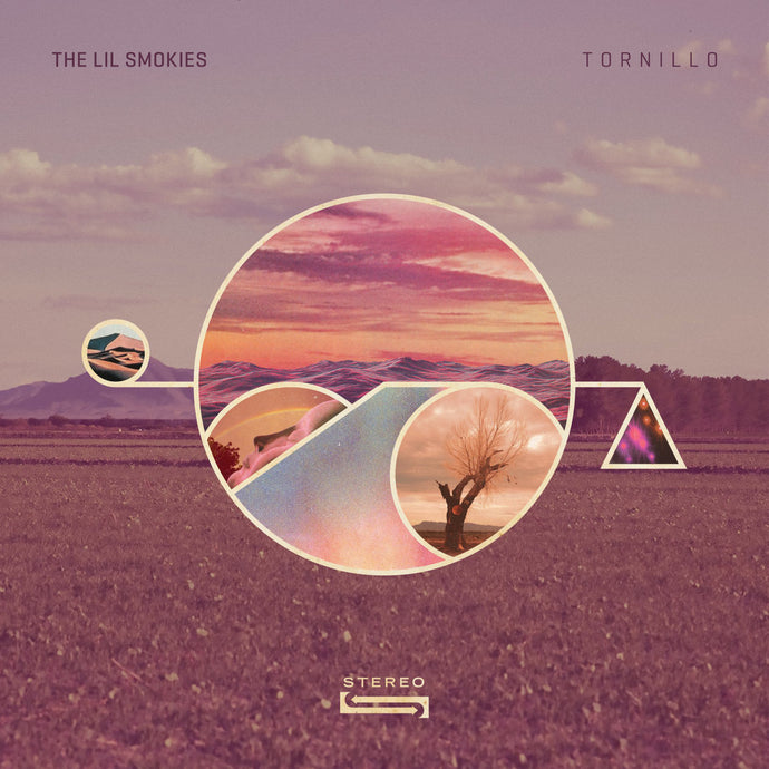 The Lil Smokies - Tornillo PREORDER - CD
