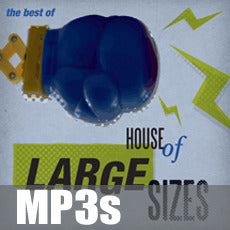 House of Large Sizes - The Best of House of Large Sizes