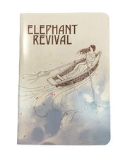 Elephant Revival - Petals Pocket Notebook