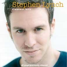 Stephen Lynch - Cleanest Hits