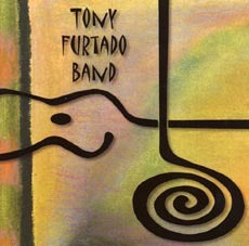 Tony Furtado - The Tony Furtado Band