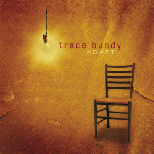 Trace Bundy - Adapt CD/DVD